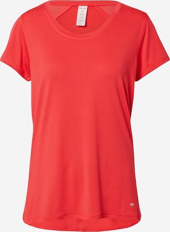 Marika T-Shirt 'TRISHA' in Rot
