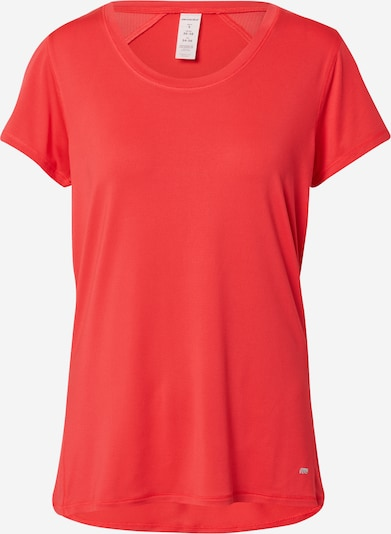 Marika T-Shirt 'TRISHA' in orangerot, Produktansicht