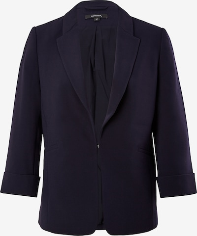 COMMA Blazer in navy, Produktansicht