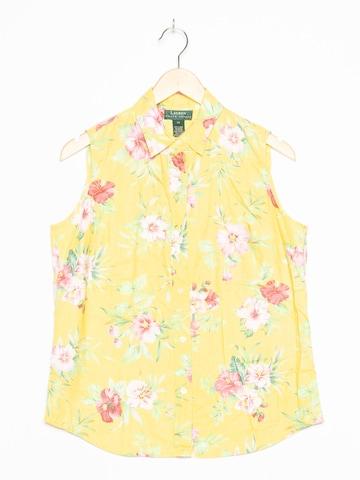 Ralph Lauren Blouse & Tunic in L-XL in Yellow