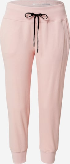 DKNY Performance Trousers in Pink / Black, Item view