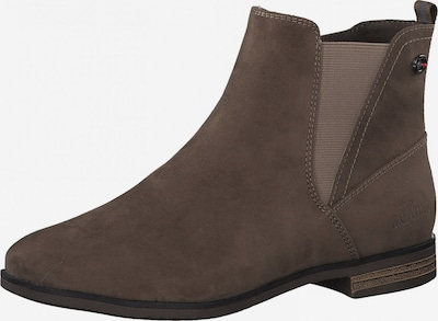 s.Oliver Chelsea čizme u smeđa, Pregled proizvoda