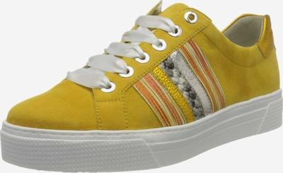 SEMLER Sneaker in gelb, Produktansicht