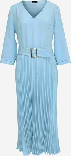 Wisell Kleid in blau / hellblau, Produktansicht