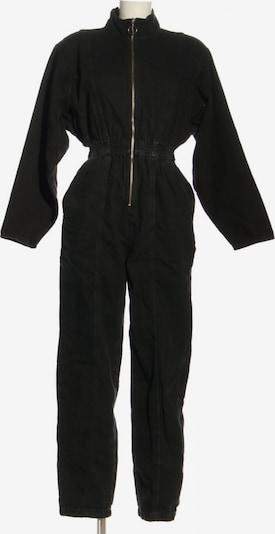 Topshop Jumpsuit in XS in schwarz, Produktansicht