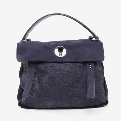 YVES SAINT LAURENT Handtasche in One Size in dunkelblau, Produktansicht