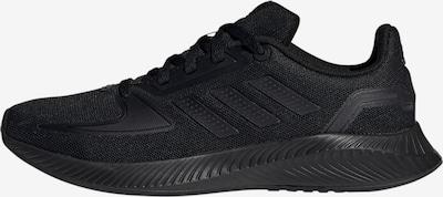 ADIDAS PERFORMANCE Sportschoen 'Runfalcon 2.0' in de kleur Zwart, Productweergave