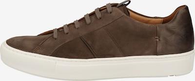 LLOYD Sneaker in braun, Produktansicht