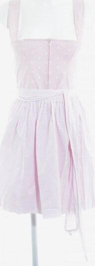 BERWIN & WOLFF Dirndl in S in rosa / weiß, Produktansicht