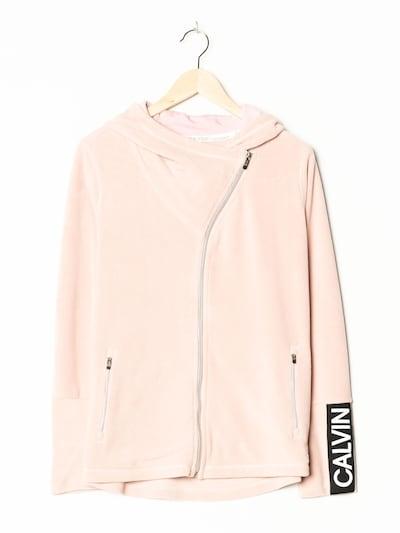 Calvin Klein Jacket & Coat in L in Pastel pink, Item view