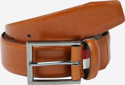 Cintura TOMMY HILFIGER di colore cognac, Visualizzazione prodotti