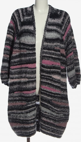 Lindex Sweater & Cardigan in L in Black