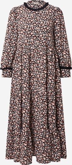 LEVI'S Kleid 'FARAH' en rose / rouge pastel / noir / blanc, Vue avec produit