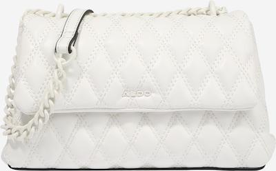 ALDO Schoudertas 'RALISSI' in de kleur Wit, Productweergave