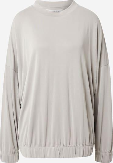 Tricou 'Millie' Karo Kauer pe gri, Vizualizare produs