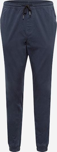JACK & JONES Pantalon 'Gordon Lane' en bleu foncé, Vue avec produit