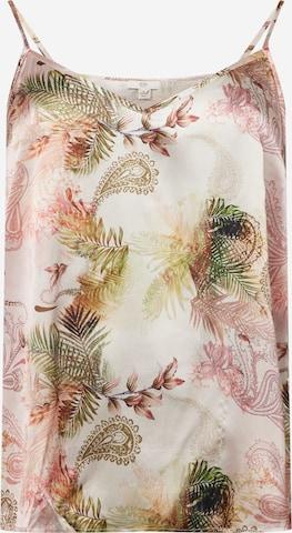 Chemise de nuit River Island Plus en rose