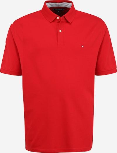 TOMMY HILFIGER Shirt in feuerrot, Produktansicht