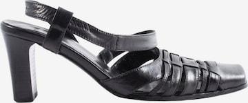 MEXX Sandals & High-Heeled Sandals in 37 in Black