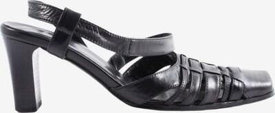 MEXX High Heel Sandaletten in 37 in schwarz, Produktansicht