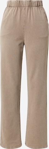 Pantaloni 'Rocky' di ONLY in grigio
