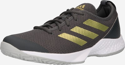 ADIDAS PERFORMANCE Športová obuv - zlatá / tmavosivá, Produkt