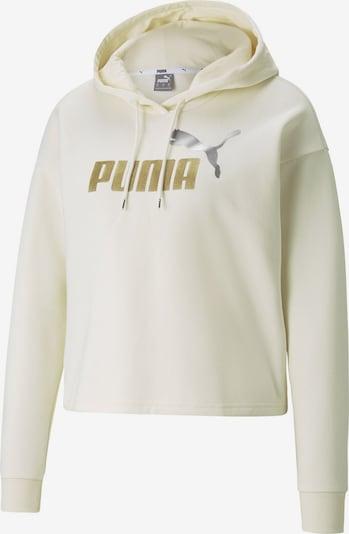 PUMA Sweatshirt in White, Item view