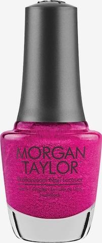 Morgan Taylor Nail Polish 'Pink Collection' in Pink
