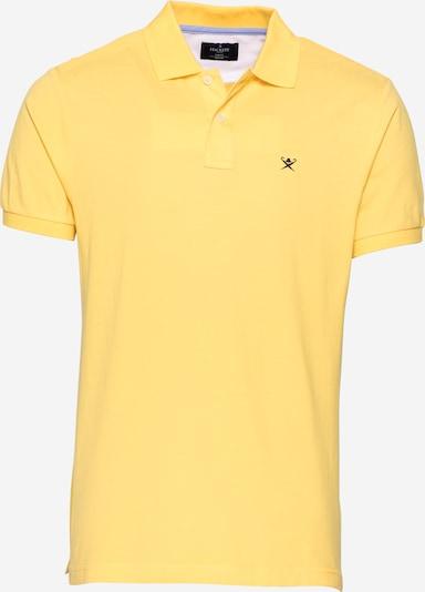 Hackett London Camiseta en amarillo, Vista del producto