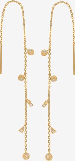 Joanli Nor Ohrringe 'Gwennor' in gold, Produktansicht