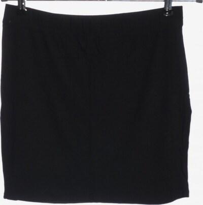 Select Minirock in L in schwarz, Produktansicht