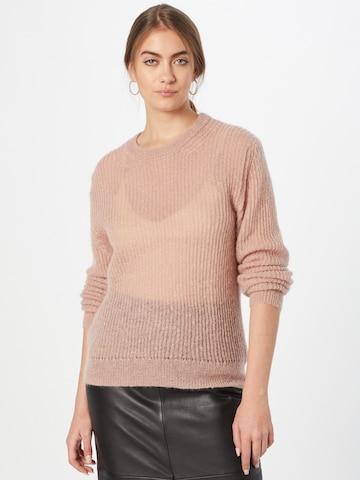 Filippa K Pullover 'Felicia' in Pink