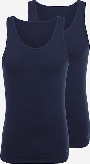 SLOGGI Shirt in de kleur Blauw, Productweergave