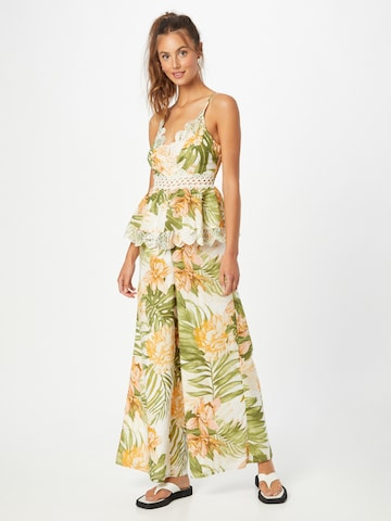 River Island Jumpsuit 'CAMILLA' in Mixed colors