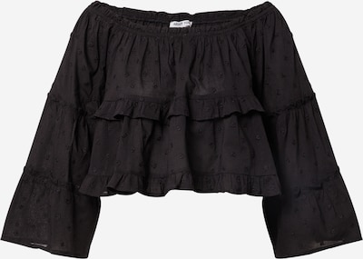 ABOUT YOU Blouse 'Clara' in Black, Item view