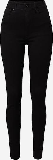 G-Star RAW Jeans 'Kafey' in black denim, Produktansicht