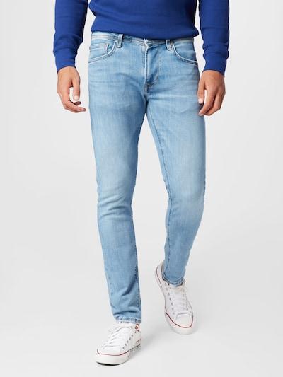 Pepe Jeans Jeans 'STANLEY' in hellblau, Modelansicht