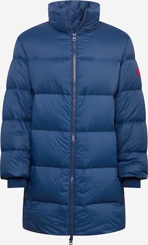 Manteau d'hiver 'Magnus' HUGO en bleu