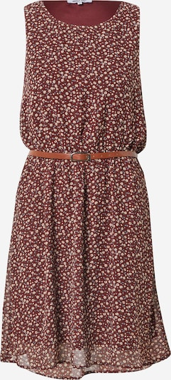 ABOUT YOU Dress 'Inka' in Light beige / Grey / Bordeaux, Item view
