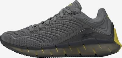 Reebok Classic Sneaker 'Zig Kinetica' in gelb / grau, Produktansicht