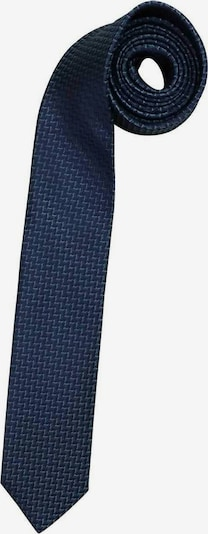 OLYMP Krawatte in grün, Produktansicht