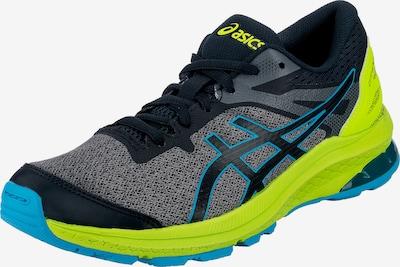ASICS Sportovní boty 'GT 1000 10 GS' - modrá / limetková / černá, Produkt