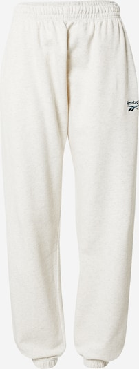 Reebok Classics Hose in weiß, Produktansicht