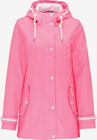 Schmuddelwedda Kurtka funkcyjna w kolorze różowym, Podgląd produktu