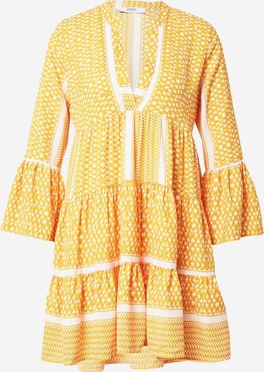 Abito 'ATHENA' ONLY di colore arancione / bianco, Visualizzazione prodotti