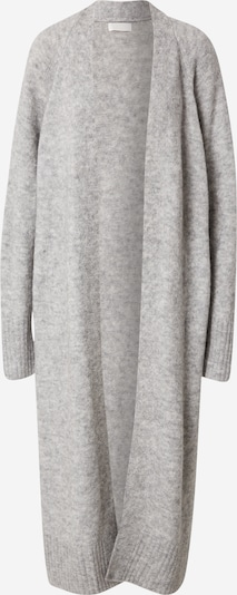 LeGer by Lena Gercke Knitted coat 'Gabriele' in mottled grey, Item view