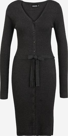 Pieces Tall Kleid 'FRENCH' in grau, Produktansicht