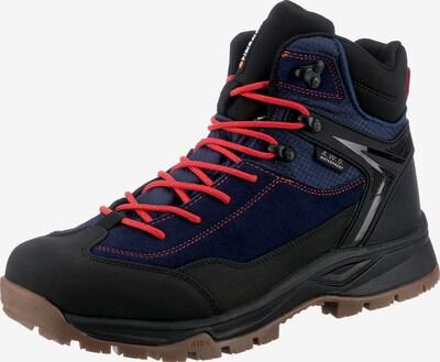 ICEPEAK Stiefel 'Abaco' in dunkelblau, Produktansicht