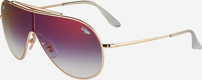 Ochelari de soare 'WINGS' Ray-Ban pe albastru / auriu, Vizualizare produs