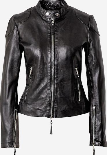 BE EDGY Jacke 'Enya' in schwarz, Produktansicht